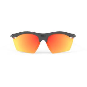 Rudy Project Rydon Slim Occhiali, graphite/polar3FX HDR multilaser orange